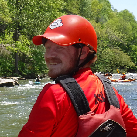 Guides & Staff - Blue Heron Whitewater - Asheville, NC